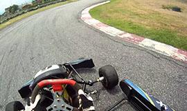 Karting Calabria
