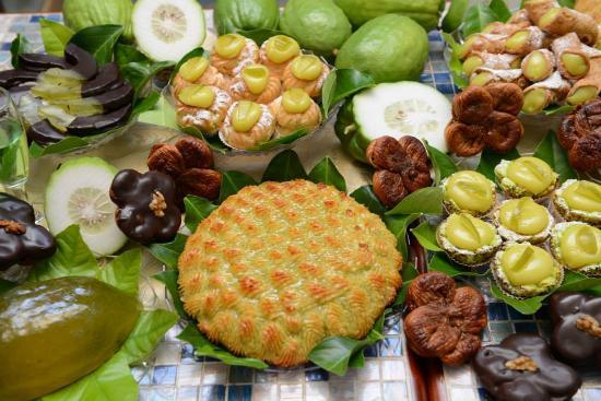 Speciale Cena Calabrese al Villaggio La Mantinera