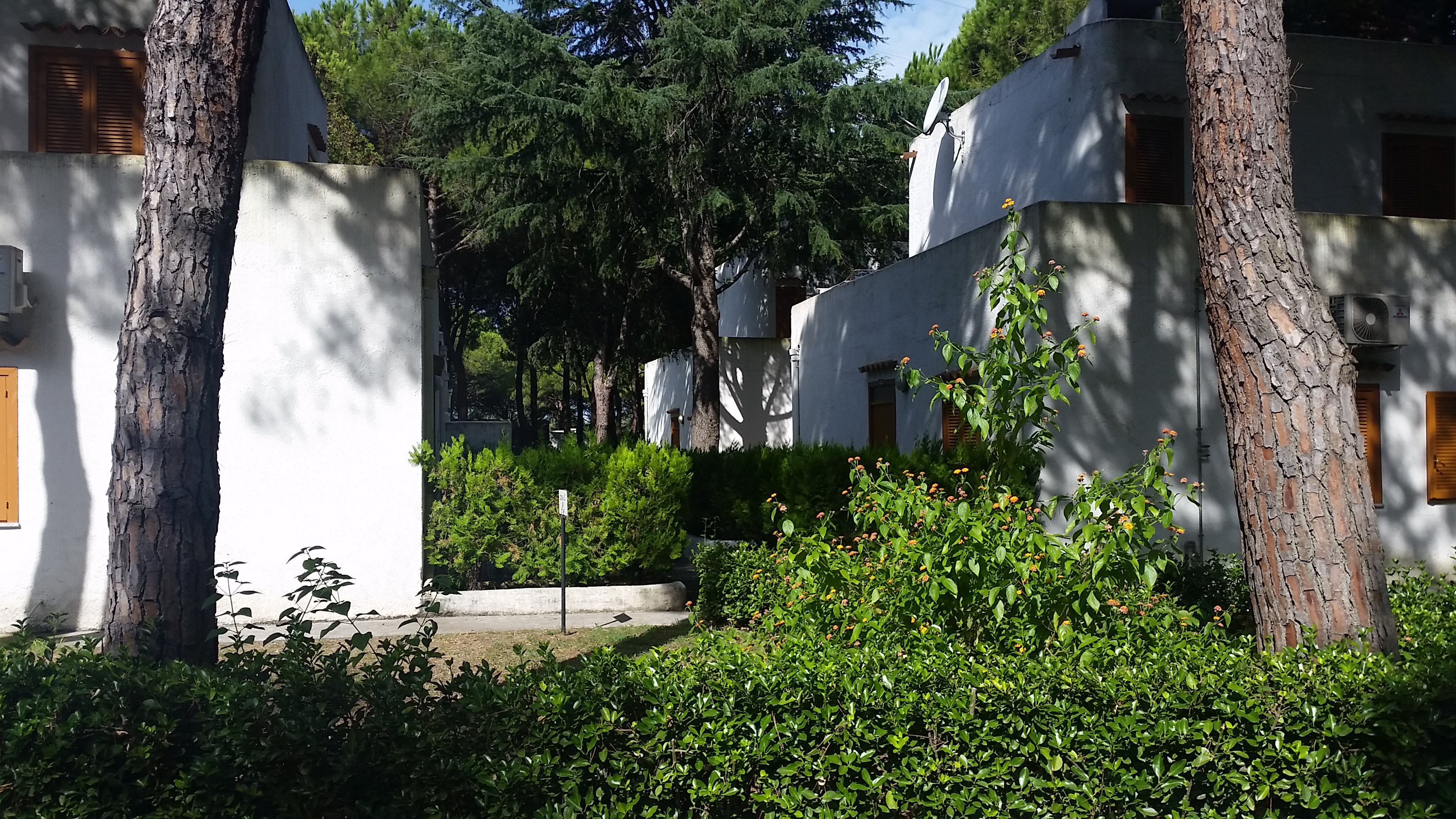 Offertissima Residence SILVER Villaggio La Mantinera