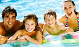 Speciale Offerta Famiglia Villaggio Praia a Mare