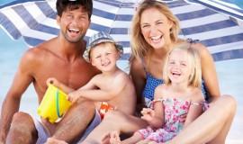 Offerta Formato Famiglia Hotel La Mantinera Praia a Mare